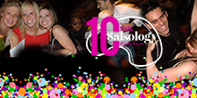 WELCOME TO SALSOLOGY SALSA CLUB & CLASSES